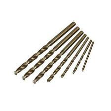 Silverline Cobalto Drill Bit da 1 a 13mm, M35 HSS, singoli, doppi o imposta