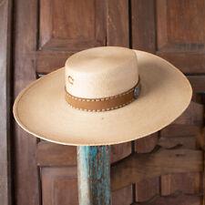 Charlie 1 Horse Vaquera Palm Leaf Hat