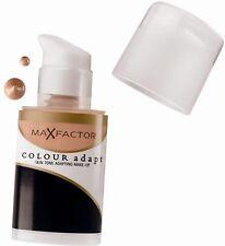 Max Factor Colour Adapt Foundation 34ml - Various Shades