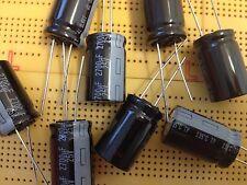 25V 1500uF 1800uF 2200uF 2700uF 3300uF 4700uF Aluminium Capacitors Radial