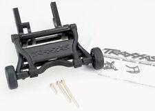 Traxxas 1/10 Rustler XL-5 * WHEELIE BAR ASSEMBLY - BLACK * 3678