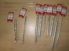 Hartmetall Steinbohrer Ø 8 - 14 mm verschiedene Längen