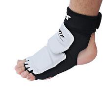 Tusah Taekwondo TKD Foot Protector Guard WTF Approved Unisex