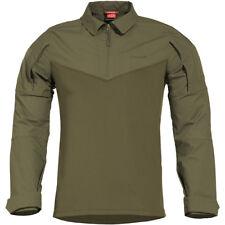 Pentagon Ranger Tac-Fresh Overhemd Heren Militaire Jacht Tactische Ranger Green