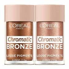 L'Oreal Chromatic Bronze Loose Pigments