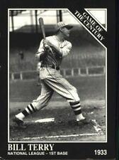 1993 Conlon TSN Baseball #661 - #938 - Choose Your Cards