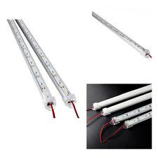 2 Stueck Aluminiumlegierung Starre LED Streifen Stab Licht Wasserdichtes 12 T7Z6