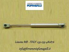 MOLLA A GAS 80N 100N 120N STANTUFFO PISTONE PISTONCINO