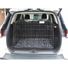 PET WORLD FORD KUGA BOOT TRAVEL CRATE FITS 2008 ONWARD CAR DOG CAGE