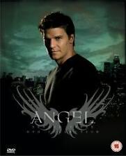 Angel - Season 3 [DVD] [2000], Very Good DVD, David Boreanaz, Charisma Carpenter