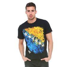 Zoonamo T-Shirt Bosnien Classic Collection Sarajevo Herzogewina WM 2018