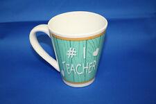 #1 Teacher Mug     great  gift for teacher