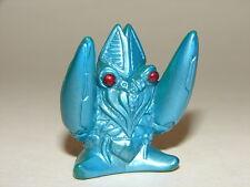 SD Powered Baltan-seijin Figure from Ultraman Set! Godzilla Gamera