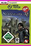 Stronghold 2 (PC CD), Very Good Windows 2000, Windows XP, PC Video Games