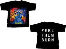 ATHEIST - Elements - T-Shirt - Größe Size S - Neu