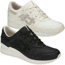 "Asics Gel-Lyte III ""Reptile Pack"" Unisex Sneaker Schuhe Sportschuhe Turnschuhe"
