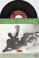 ALIDES HIDDING (Timebandits) Hollywood Seven 45/GER/PIC