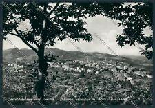 Grosseto Castel del Piano foto cartolina B2230 SZG