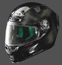 X-Lite X-803 Ultra Carbon Puro Carbon Race Motorcycle Helmet