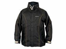 Shimano Dryshield Light Jacket Regenjacke 100% wasserdicht atmungsaktiv Jacke