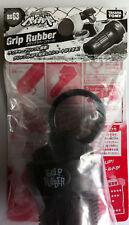 NEW! Takara Beyblade Black Grip Rubber BB63
