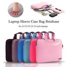 "Laptop Sleeve Computer Case Bag Ultrabook Case for Lenovo Dell 11""12""13""14""15"