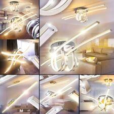 LED Design Deckenleuchte Casale Wohn Schlaf Kinder Zimmer Küche Flur Büro Diele