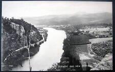 Australia~1900's RIVER DERWENT & NEW NORFOLK TASMANIA