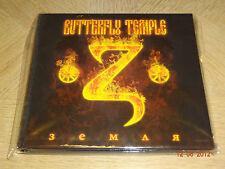 BUTTERFLY TEMPLE earth ORIG 2010 DIGIBOOK METALISM-drudkh,alcest,nargaroth,fen