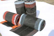 Firstband Firstrolle Gratrolle Grat First Rollfirst Gratband 320mm x 5lfm