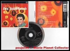 """ELVIS PRESLEY """"Elvis Golden Records"""" (CD) 1990"""