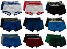 SG Confezione 2 boxer parigamba uomo bipack BIKKEMBERGS articolo B4B4001