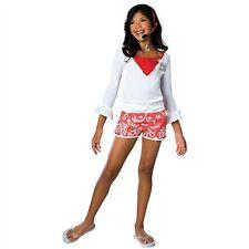 Child Gabriella Lifeguard Costume