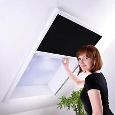 Sonnenschutz und Sichtschutz Plissee für Dachfenster Dachfensterplissee Jalousie