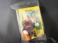 California Raisins Buster Toy