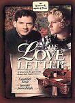 The Love Letter (DVD, 2000)