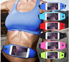Estuche de Cintura Para Deportes Para Samsung Galaxy Note 2 / 3 / 4 / 5