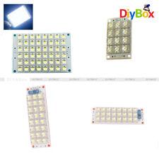 New 5V 12V LED Panel Board 12 24 48 Piranha LED Panel Led Board Warm White Light