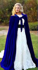 2019 Grey Velvet Renaissance Medieval Cloak Cape Wedding Wicca LOTR LARP