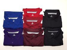 Russell Athletic Men's Big & Tall Short Sleeves Dri Power Polo Golf Shirt NWT.