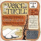 John Fahey - The Voice Of The Turtle (CDTAK 1019)