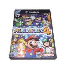 GAMECUBE/Wii: ~ Mario Party 4 ~ {} completata