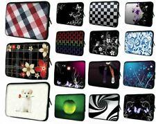 """7"""" 10"""" 12"""" 13"""" 14"""" 15"""" 17""""  Housse Sacoche Pochette pour ordinateur portable"""