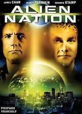 Alien Nation DVD, James Caan, Mandy Patinkin, Terence Stamp, Kevyn Major Howard,