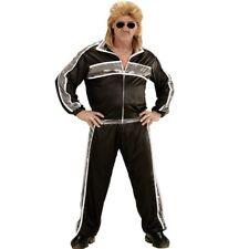 Proll 80er Jahre Trainingsanzug - JOGGINGANZUG Gr. S-XXL Sportanzug 90er Kostüm