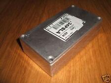 Hammond Eddystone Diecast Caja 111x60x31mm Metal Proyecto Hobby (392)