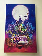 155390 Zelda Majora's Mask 3D Beautiful Wall Print Poster CA