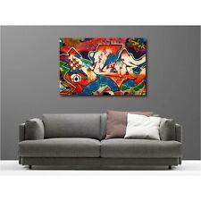 Bild leinen deko Design Tag grafiti 17394937