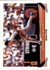 1993 Topps Baseball Card Pick 755-825