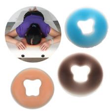coussin silicone pour visage table massage confortable SPA pas cher